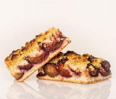 Kuchen Backerei Und Konditorei Zum Kirchback
